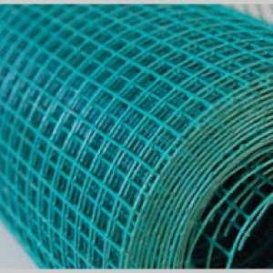 Lưới hàn mạ nhựa