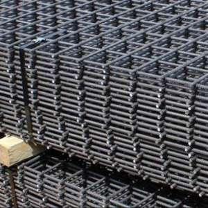 Lưới hàn dạng tấm